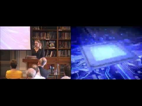 Inspiring Chemistry - special RSC lecture by Rachel Armstrong