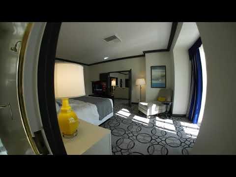 Paris Las Vegas / St. Tropez Suite
