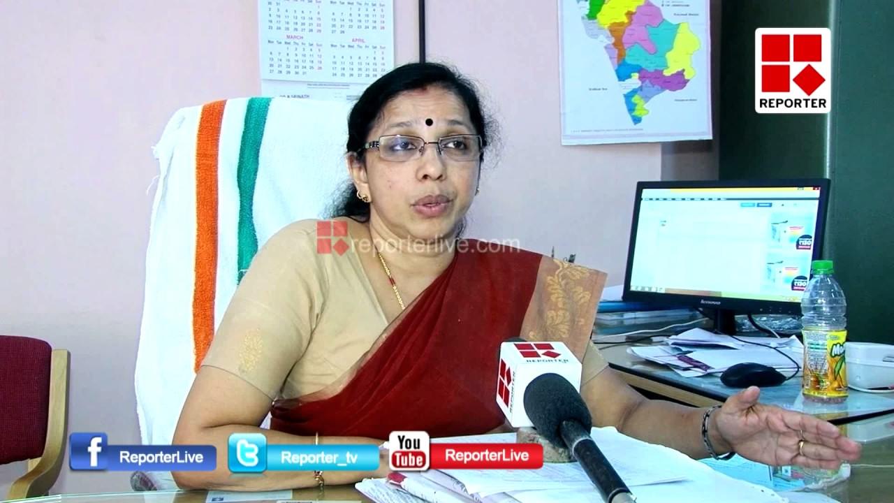 Fever Spreading in Kozhikode district