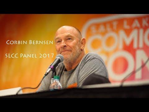 Corbin Bernsen SLCC Panel 2017