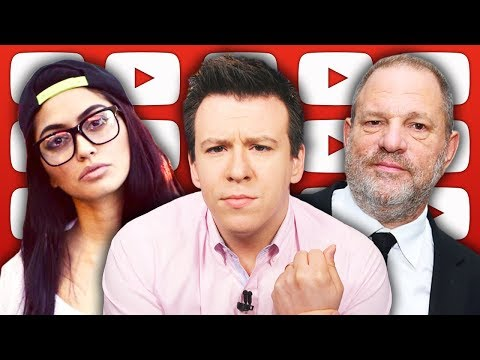 Thumbnail: DISGUSTING! New Massive Allegations Expose Years of Abuse! Explaining The Harvey Weinstein Scandal