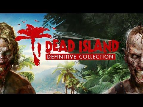 Dead Island Definitive Collection - Announcement Trailer [UK]