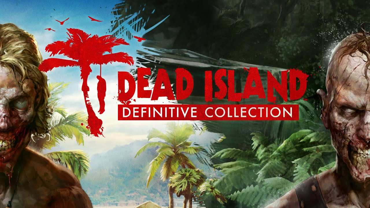 PS4 vs Xbox One versions of Dead Island Definitive Edition