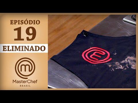 DEPOIMENTO DO ELIMINADO | MASTERCHEF BRASIL | EP 19 | TEMP 04