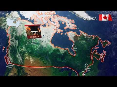 COAC ONDA CÁDIZ RADIO CANADÁ Alberta