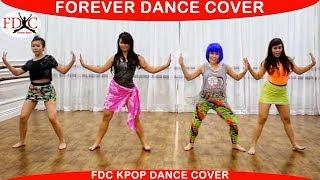 2NE1 FALLING IN LOVE DANCE COVER KPOP Dance Cover Indonesia