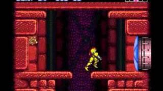 Super Metroid - Any% TAS - 00:12 (21:25)