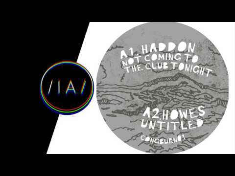 Howes - Untitled [Cong Burn] Mp3