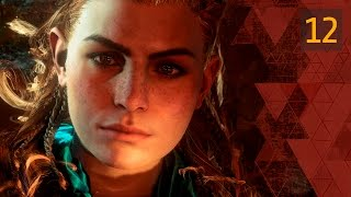 Прохождение Horizon Zero Dawn — Часть 12: Клад смерти