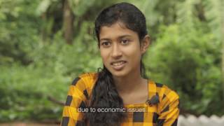 Meet Imalsha from Sri Lanka - A day in her life