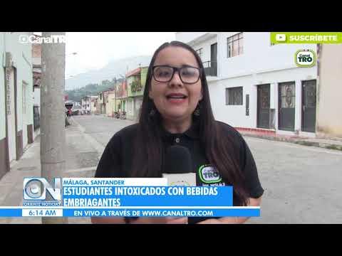 Oriente Noticias primera emisión 17 de abril