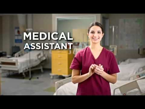 Provo College - Get Your Degree in Medical Assisting