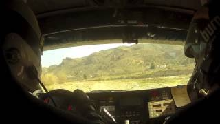 MRacing Baja Carmin / Baja Andaluzia 2012