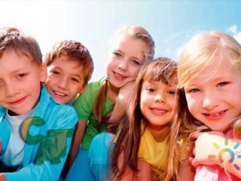 Розумій-ка вітає із Днем захисту дітей