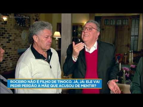 Filhos do cantor Tinoco declaram carinho e apoio para Jorge