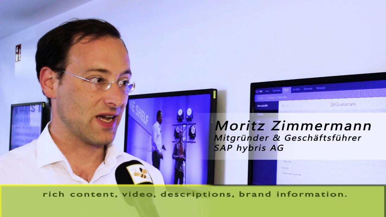 Moritz Zimmermann Sap