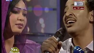 طه سليمان Taha Suliman & صباح عبدالله - يا زاهية - اغاني و اغاني 2011
