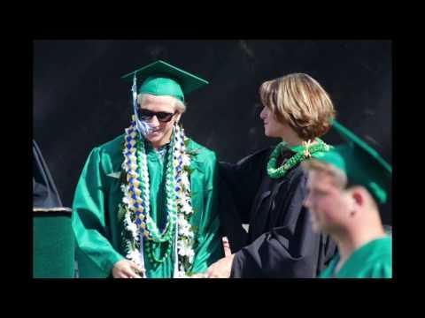 2016 Drake High School Graduation