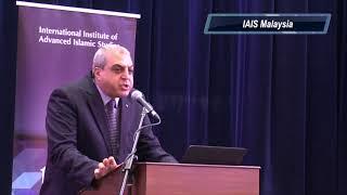 UTJC - Dato' Dr. Anwar H. Al Agha