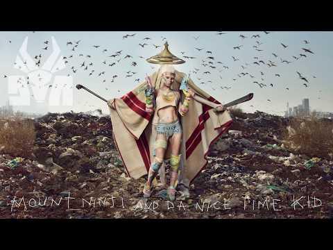 DIE ANTWOORD - DARKLING (Official Audio)