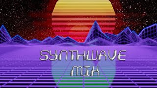 Synthwave Mix 2019