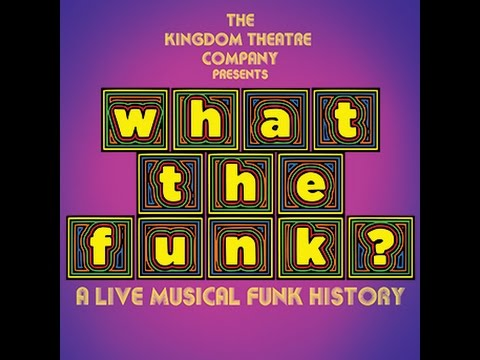 What The Funk? Fringe 2016