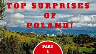 Top Surprises of Poland : Part 1 : Episode 23