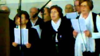 "Concerto Coro 2011 ""San Barnaba"""