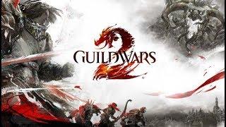 Guild Wars 2||#3 SUBIENDO DE NIVEL I MAS!