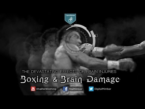 The Devastating Effects of Brain Injuries | Boxing & Brain Damage