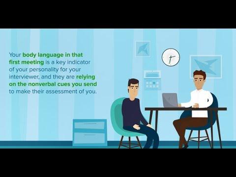 6 Bad Body Language Behaviors To Avoid