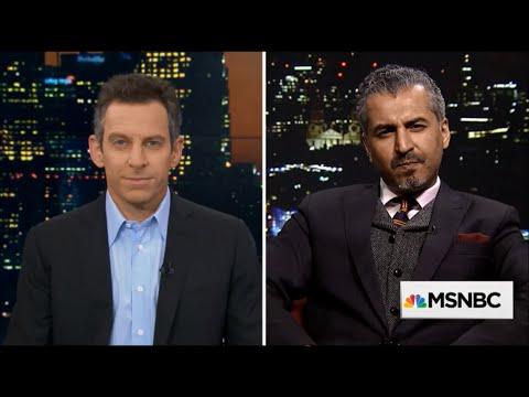 Maajid Nawaz & Sam Harris: Islam and the Future of Tolerance