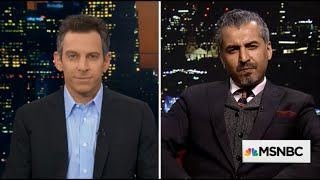 Maajid Nawaz & Sam Harris: Islam and the Future of Tolerance