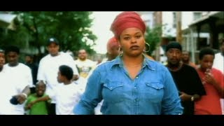 Jill Scott 'Gettin In The Way' (Remastered) HD