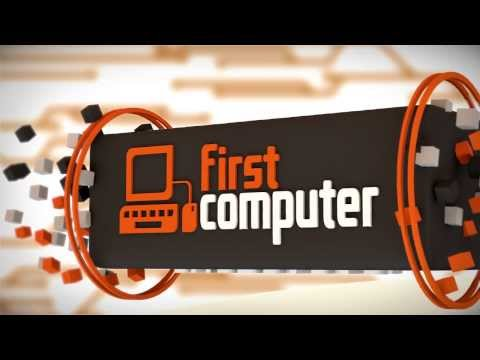 First Computer Kft. CGI Commercial 2015 [HD]
