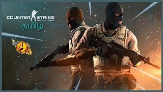 Raze plays - Counter strike GO !! add me in steam nithraze !!