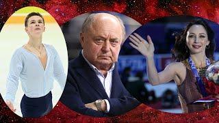 Мишин признался что Коляда его омолодил Туктамышева о завершении карьеры