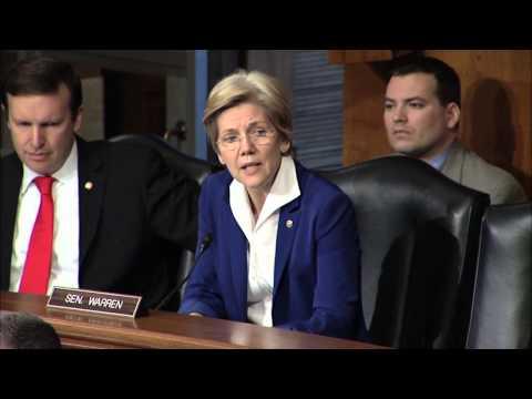 Sen. Warren Applauds Heroic Response of Health Care Workforce to the Attack in Boston