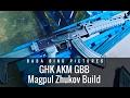 GHK AKM Magpul Zhukov Build