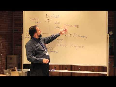 Alan Salmi - The Four Elements - Part Two