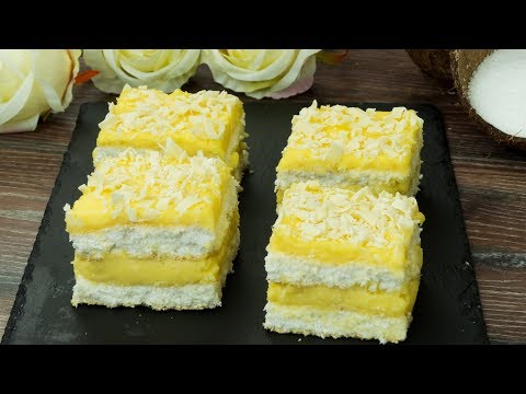 gâteau-raffaëllo---un-dessert-plus-fin-et-délicat-que-celui-ci-n'existe-pas!-|-savoureux.tv