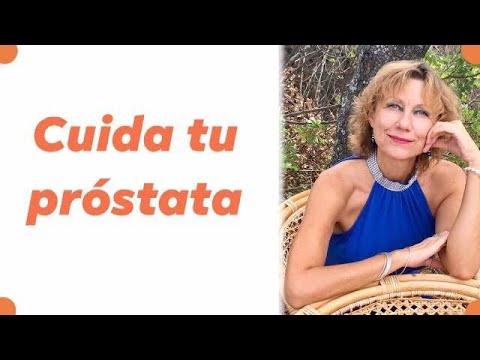 próstata cómo mantener la salud de