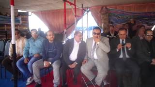 عادل عبد الحليم رئيس الشركة القابضة للادوية فى قناة السويس الجديدة