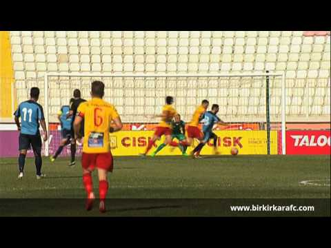 BOV Premier League: Birkirkara FC 3-1 Sliema Wanderers FC [18-10-2015]