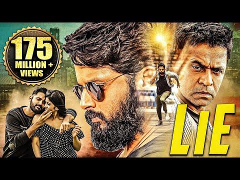 LIE (2017) New Released Full Hindi Dubbed Movie | Nithin, Arjun Sarja, Megha Akash | Riwaz Duggal