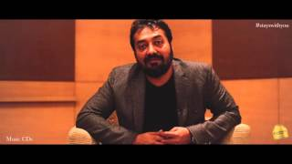 Anurag Kashyap For Blenders Pride Fashion Tour, 2015. Taste Life In Style.