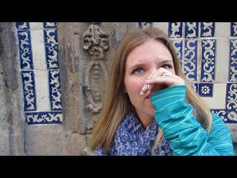 Historic Mexico City is AMAZING (La Alameda and Casa de los Azulejos) // Gringos in Mexico City Vlog