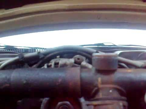 1995 Lincoln Mark VIII LSC Ford 4.6 DOHC Engine tapping/knocking noises Modular Intech