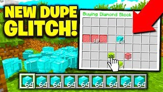 Dupe glitch