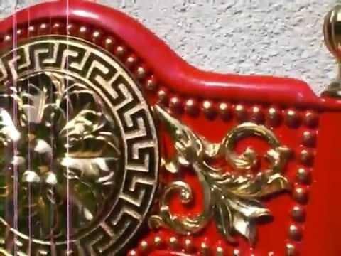 400 versace muster barocco tel0176 68844481 sthle esszimmer esszimmergarnitur - Versace Muster